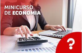 Minicurso-Economia